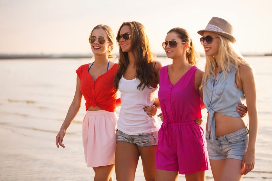 Read more about the article Summer Outfit LookBook