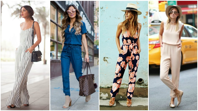 Read more about the article The Summer Trend : JumpSuit Fashion