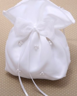 Lovely Wedding Handbag for Bride