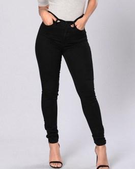 Women's Classic Denim Jeans