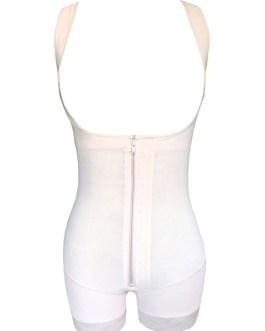 Best Body Shaper Lace Braless Leotard Waist Training Bodysuit