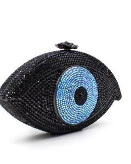 Fashion Cute Big Eye Handbag