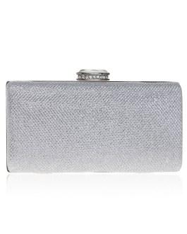 Sequined Clutch Handbags