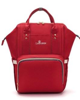 Large Storage Waterproof Antifouling Stroller Backpack