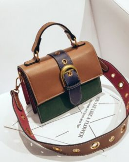 Luxury Designer Satchel Tote Crossbody Shoulder Bag