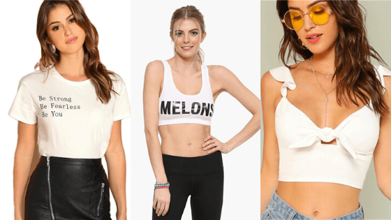 Read more about the article 19 Top White Tops to Kickstart Your Summer