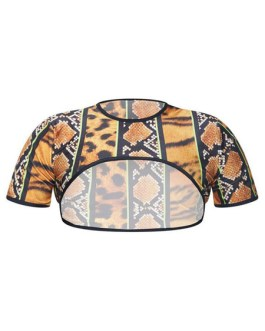 Swimsuits Animal Print Beach Bathing Suits