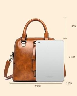 Top-handle Designer Luxury Handbags