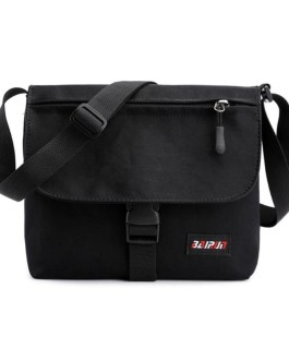 Outdoor Travel Riding Cycling Sling Messenger Handbag