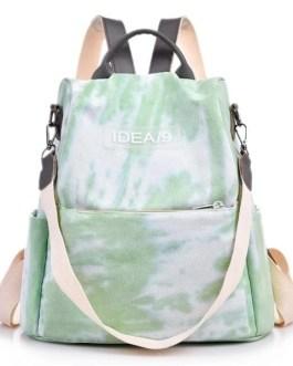 Fashion Anti-theft Gradient Shoulder Bag