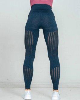 High Waist Tummy Control Workout Fitness Yoga Pants Tights