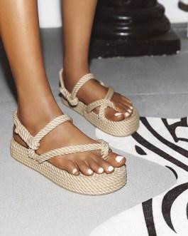 Fisherman Flip Flops Sandals
