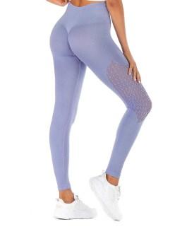 High Waist Seamless Fitness Yoga Pants