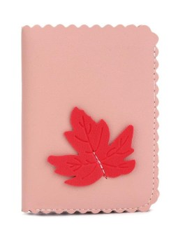 New Fashion Delicate Leather Multi-function Card Holder Short Wallet