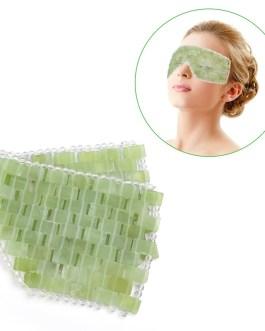 Natural Jade Eye Relaxation Massage