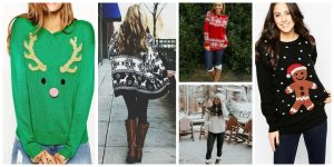 Read more about the article Best 14 Tasteful Christmas Outfits Ideas