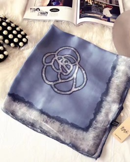 luxury brand fashion soft long size shawls
