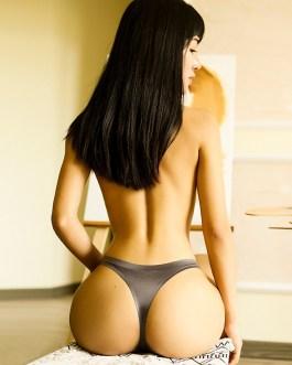 Sexy Low Waisted Transparent Panties