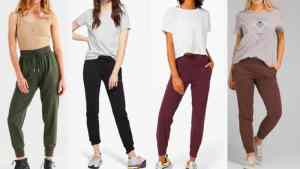 Read more about the article Upgrade Your Look With These Types Of Pants For Women