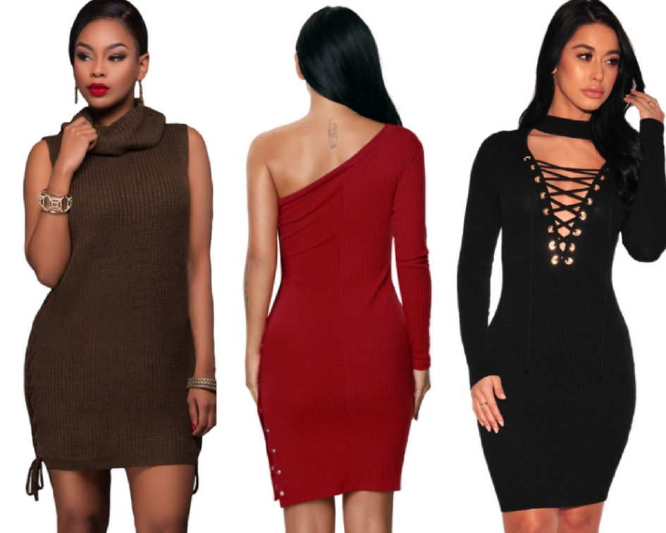 Read more about the article Trend Alert: Mini Dresses