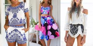 Read more about the article Two-Piece Sets For Every event You want To Enjoy
