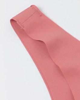 Wireless Seamless Yoga Stretch Comfy Sleep T-Shirt Bra