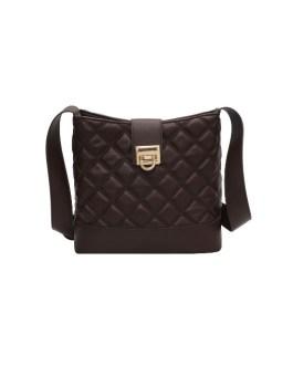 New Plaid Simple Shoulder Bags