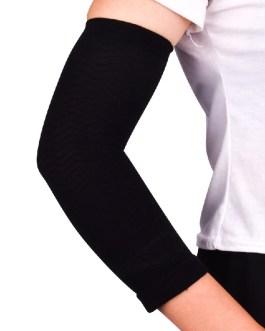 Slimming Wraps Compression Arm Bone Shape Upper Elastic Sleeve Hands Massage