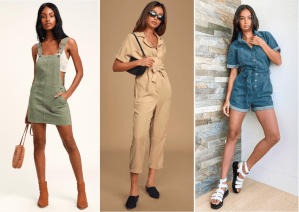 Read more about the article THE HOTTEST FASHION TRENDS OF SPRING 2021