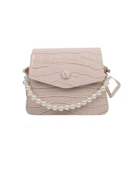 Chic Pure Pearl Side Bags