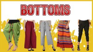 Read more about the article Bottom Wear For Women: