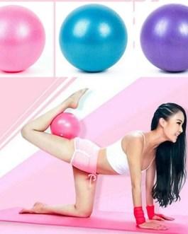 25cm Fitness Yoga Indoor Training Yoga Ball