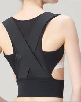 Clavicle Posture Corrector Adult Children Back Support Belt