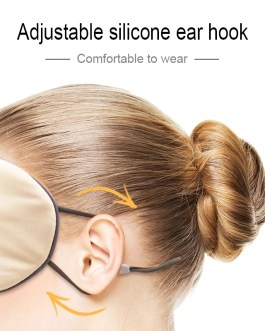 Double-side Sleep Eye Mask