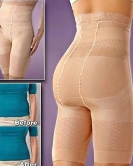 Sexy Slimming Fat Burning Shape Bodysuit Pants