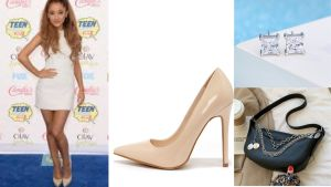 Read more about the article Women Celebrity look
