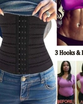 waist trainer body shaper slimming belt