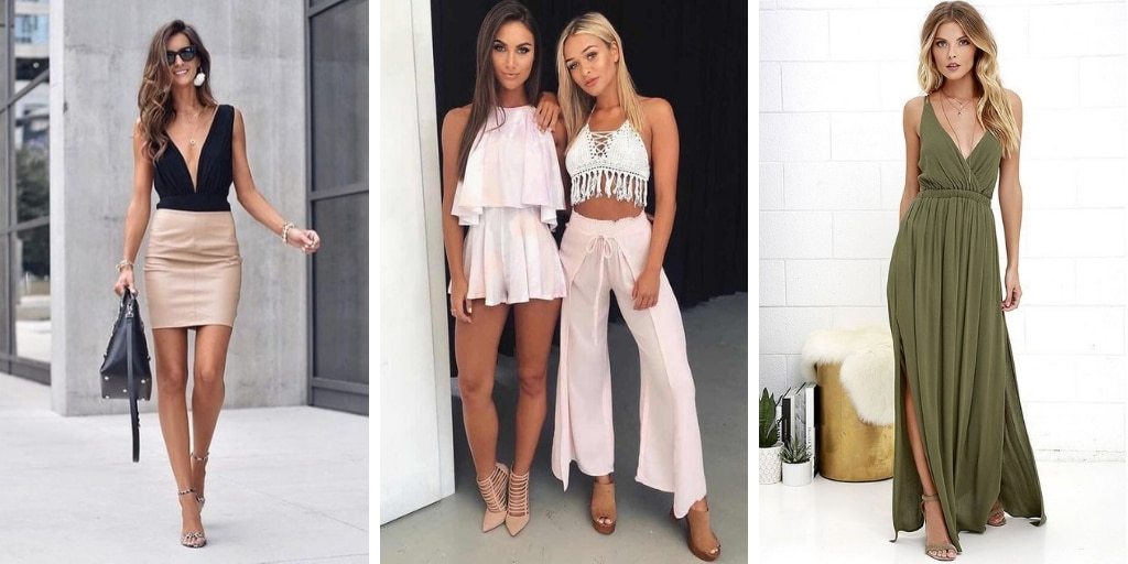 You are currently viewing Best Summer Outfits