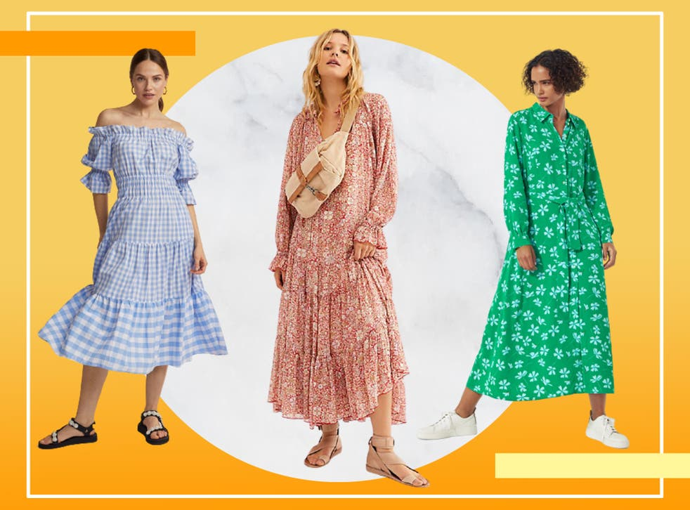 Read more about the article DRESSES FOR EVERY WOMEN