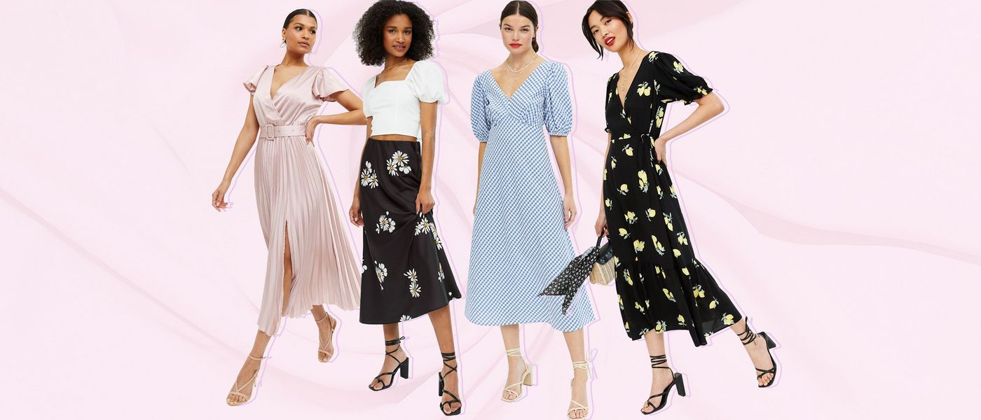 Read more about the article Summer Perfect Styles You Can Wear Again
