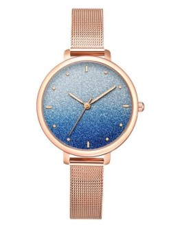 Casual Fashion Luxury Starry Feminino Watches
