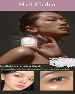 Diamond Glitter Mashed Potatoes Diamond Highlighter Makeup Gel