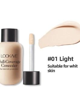 Matte Makeup Face Professional Concealer