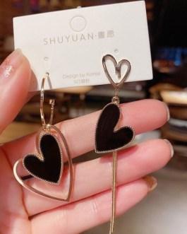 Sweet Fashionable Pendant Earrings