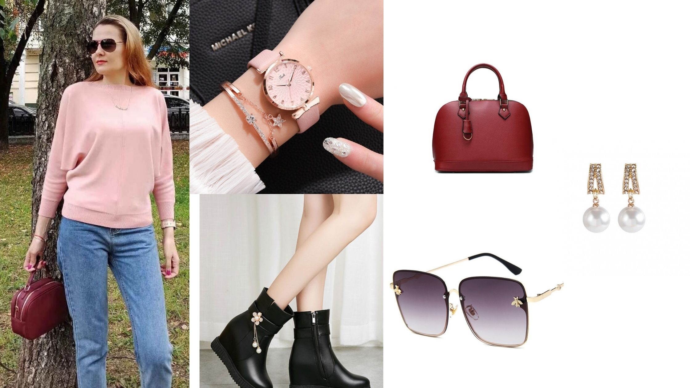 Read more about the article Get Your Fall Fashion Look