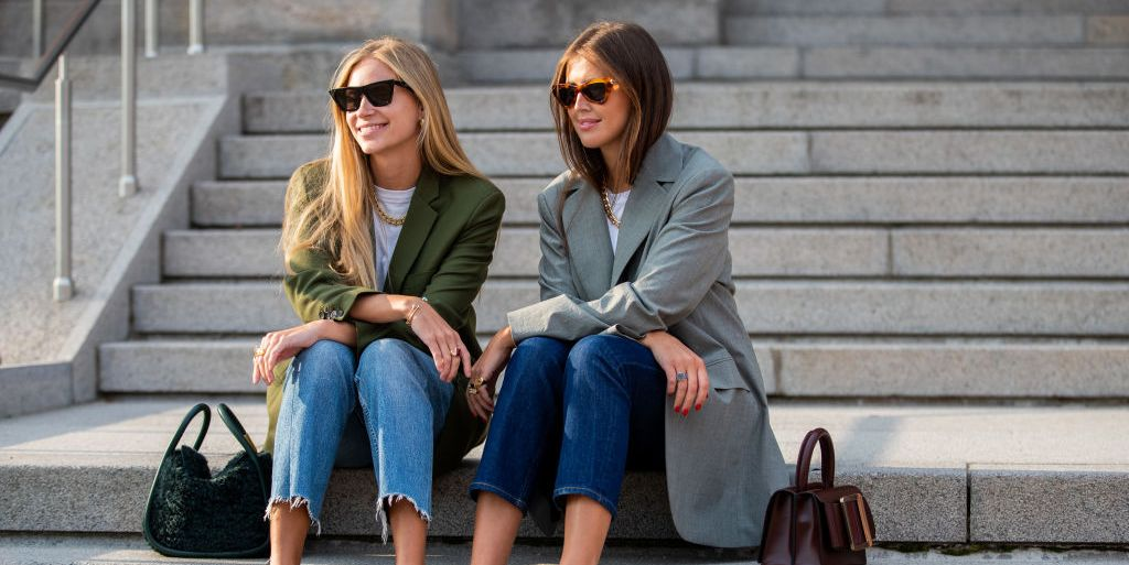 Read more about the article Fall Outfits We Can't Wait to Try Next Season