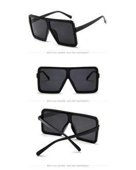 Fashion Big Frame Personality Sun Glasses
