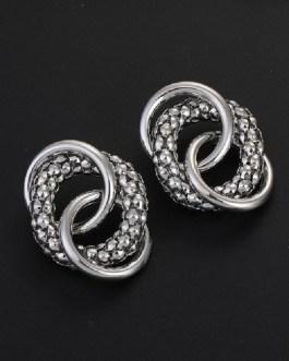 Fashion Statement Earrings
