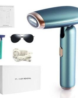 Hair Removal Device Flashes Portable Bikini Face Body Photo Epilator