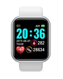 Sport Bluetooth Band Heart Rate Monitor Fitness Tracker Smart watch